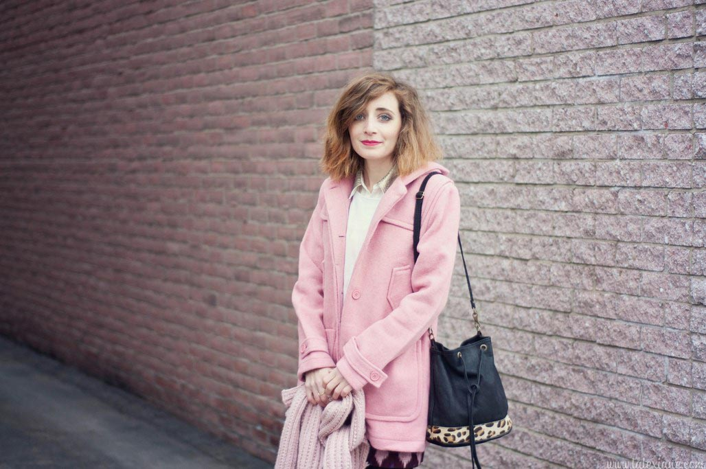 Look rose Alexiane blog mode (11)