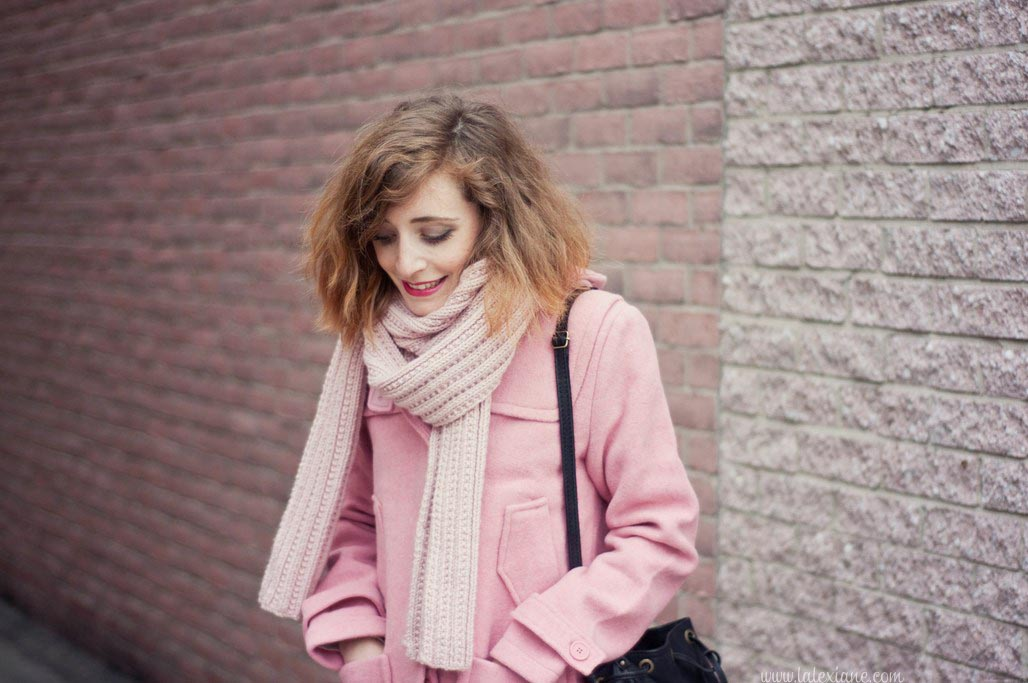 Look rose Alexiane blog mode (4)