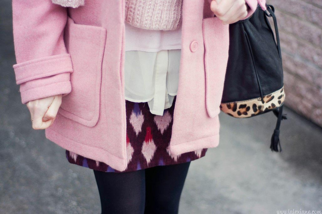 Look rose Alexiane blog mode (8)