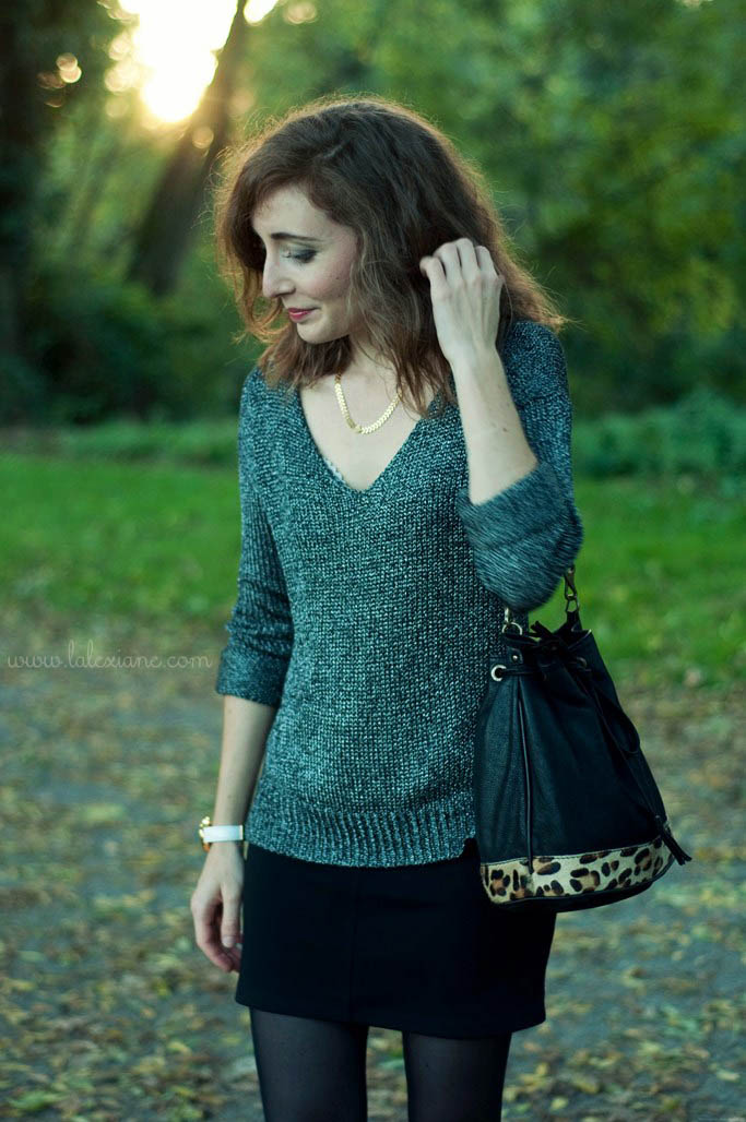 Look blog mode Nantes Alexiane