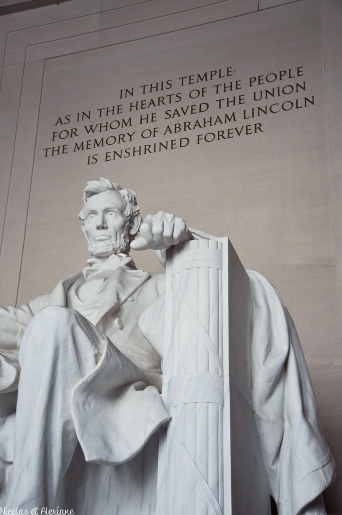 Abraham Lincoln Washington