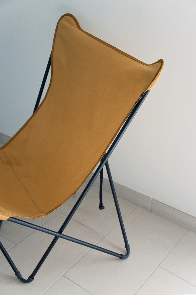 Fauteuil design pop up curry lafuma mobilier decoration salon blog